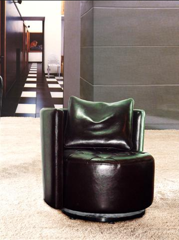 Reception Swivel Seat