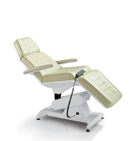 ELECTRICAL FULL FUNCTION FACIAL BEAUTY COUCH