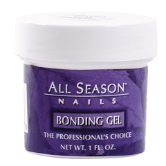 WHITE  BONDING GEL