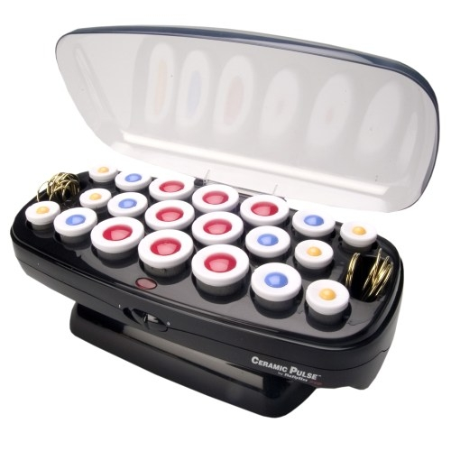 BaBylissPRO Ceramic  Hot Rollers