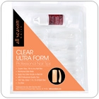 Ultra Form Tips Pack Of 100 & Glue