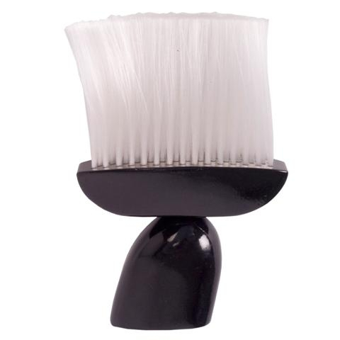 Neck Brush - Black Professional