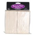 BeautyPRO Large Wax Applicators 200pk