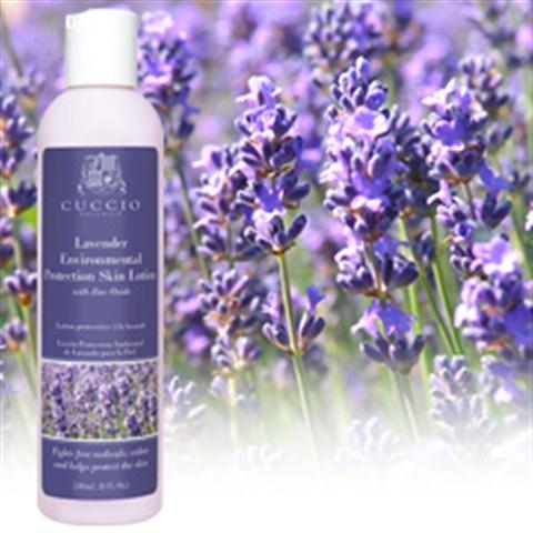 Lavender Enviromental Hand Protection Lotion