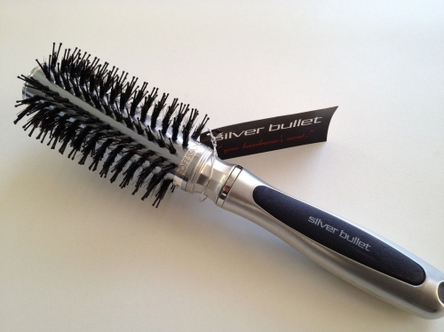 Silver Bullet Series  Professional Brush Meduim 60mm